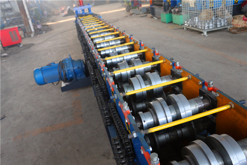 door frame roll forming machine59