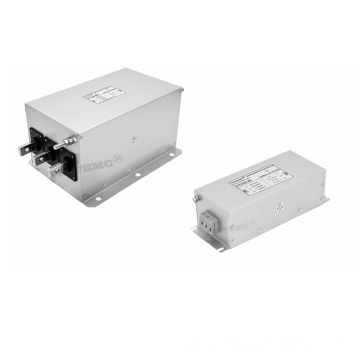 Inverter Input EMI Noise Filter