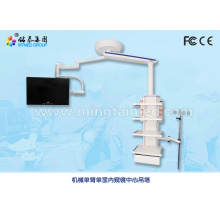 Mechanical endoscopy center medical pendant
