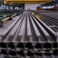 Railway Steel Light Rail Carbon material 55Q 12kg