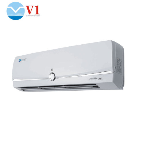 Wall Mounted Type Air UV Cleaner Purifier