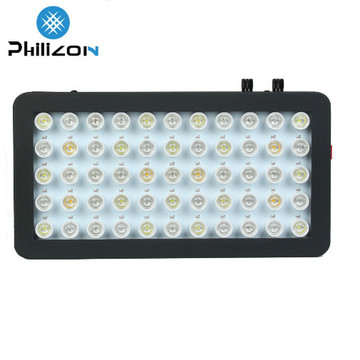 Dimbare aquarium LED-lamp voor Sps Lps Coral