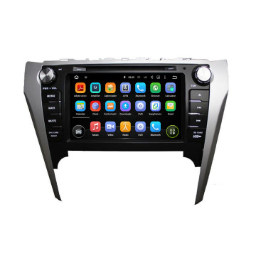 TOYOTA Android 7.1 Sistema Multimedia Car Per CAMRY