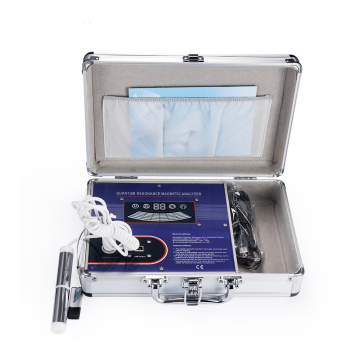 health diagnostic equipment human body analysis machine
