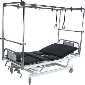 Hot Sale Medical Adjustable Traction Bed