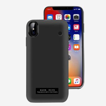 Portable Iphone XS MAX Батарея Case Кубаттагыч