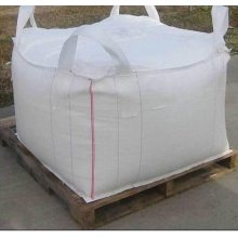 PP jumbo bags big sand bitumen bag for packing