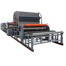 Top Suppliers for Supply Building Mesh Welding Machine, Automatic Building Mesh Welding Machine, Welded Wire Mesh Building Machine from China Supplier BRC Reinforced Construction Mesh Welding Machine export to Saint Lucia Manufacturer