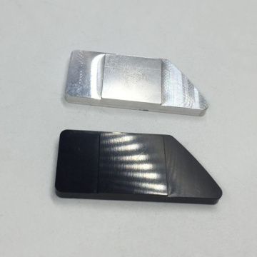 Custom Milling Machining Aluminum Parts