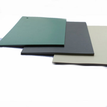 plastic flooring sheet for commercial floor