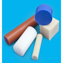 Excellent Grade A Polyamide Extruded Nylon Rod