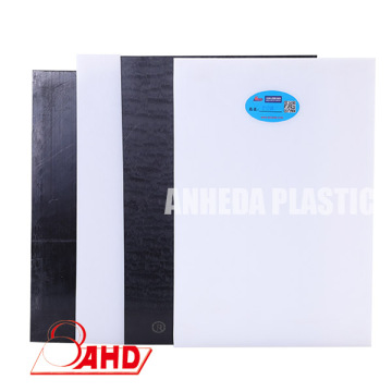 High Temperature Resistance Delrin POM Plastic Sheets