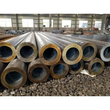 219*60 seamless steel pipe with vanish coating