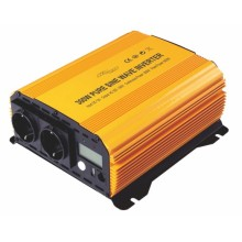 New Delivery for for Solar Inverters 300W Pure Sine Wave Inverter export to India Suppliers