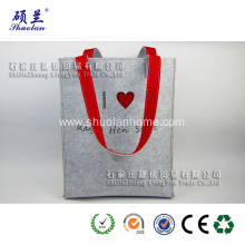 ODM for  Double layer felt shopping bag supply to United States Wholesale