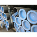 ST52 st44 round steel pipe heavy wall thickness