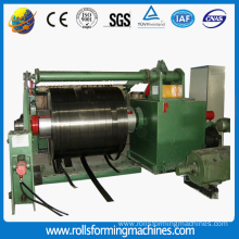 Good Quality for Slitting Line Machine Automatic High-Precision Slitting Machine supply to India Manufacturers