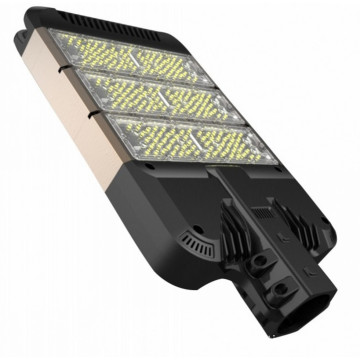 120W Light Drilessless LED Street Light