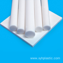 150 mm Diameter Engineering Plastic PTFE Round Bar