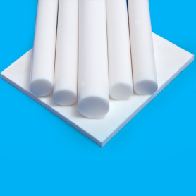 Heat Resistant High Density Durable Teflon PTFE Bar