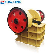 Top quality second hand jaw crusher adalah