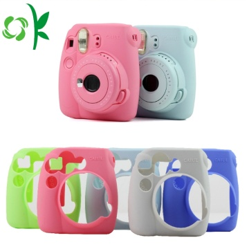 Mini Camera Case Wonderful Silicone Camera Cover