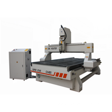 High efficiency good quality wood CNC router