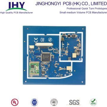 4 Layer PCB Circuit Board Fast Delivery