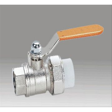Brass pipe fitting brass Female Union Ball Valve