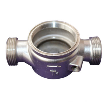 OEM Service Stainless Steel Lost Wax Casting