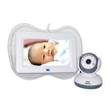 Multi Room Baby Monitor VOX Function