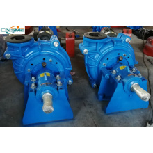 Packing Sealed Slurry Pump 6/4D