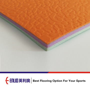 Enlio Volleyball court Flooring