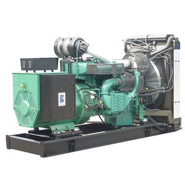 105kw Volvo Power Generator