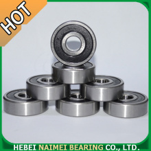 NMN 6302 rubber seals Deep Groove Ball Bearing