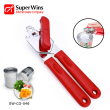 Multifunctional High Quality Iron Can Opener Bottle Opener