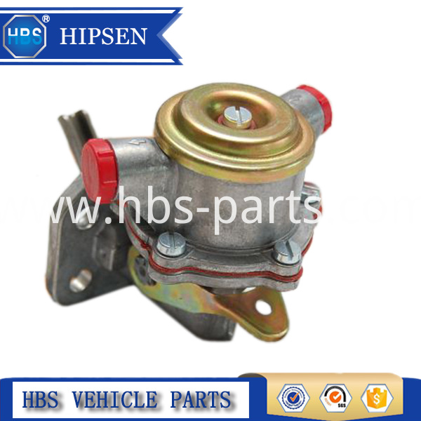 OEM JCB Fuel Pump