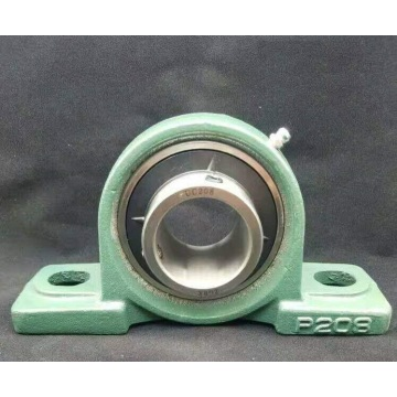 Pillow Blocks Mounted Ball Bearing Units (UCPK210-30)