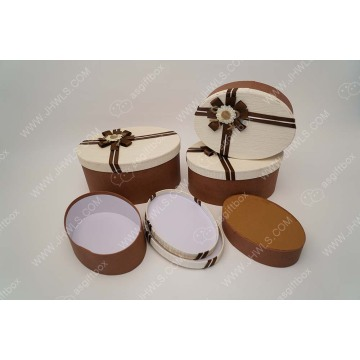 Hot-selling Handmade Jewelry Gift Box