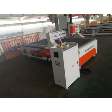 1325 Star Advertising cnc Machine 3d