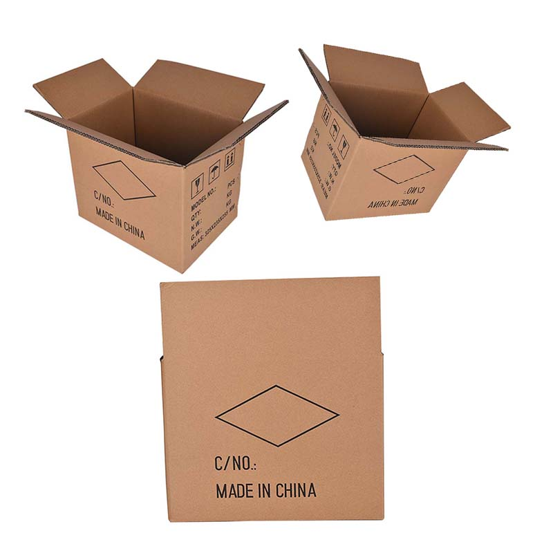 Double Pit Export Carton