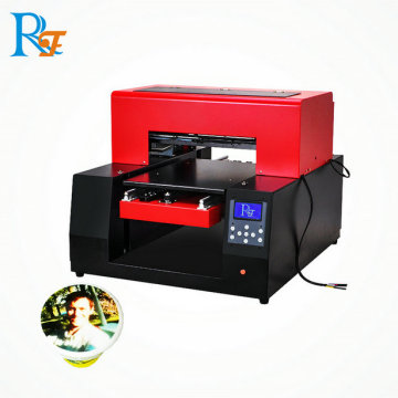 Refinecolor coffee image printer