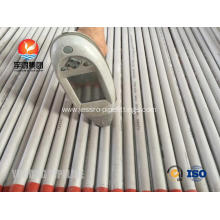 ODM for  Stainless Steel Seamless Pipe ASTM A312 TP316/316L supply to Albania Exporter