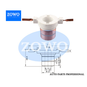 28-2855 ALTERNATOR SLIP RING