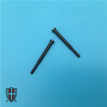 medical zirconia ceramic custom made pin needle bolt
