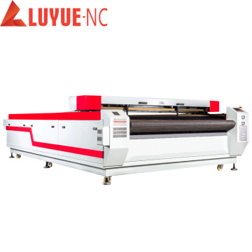 500w/1000w CNC Fiber Laser Cutting Machine For Steel