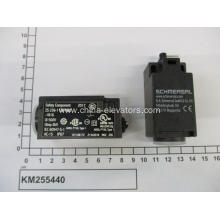 Limit Switch for KONE Governor Tension Pulley KM255440