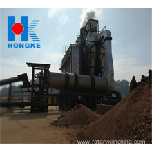 Rotary Kiln for  Soil Restoration Methods