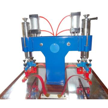 Mataas na Frequency Pvc Welding Machine