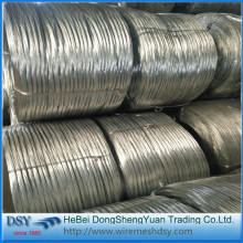 Hot Dipped Binding Galvanized Iron Wire